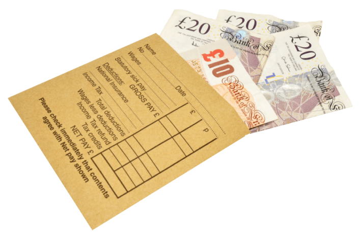 Employee pay rights UK