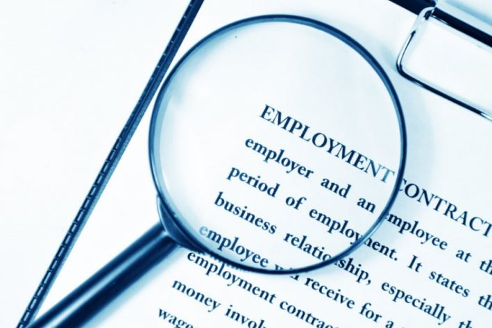 Employment rights UK