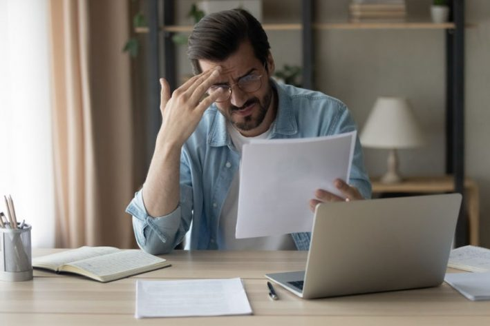 Flexible working request refused further action