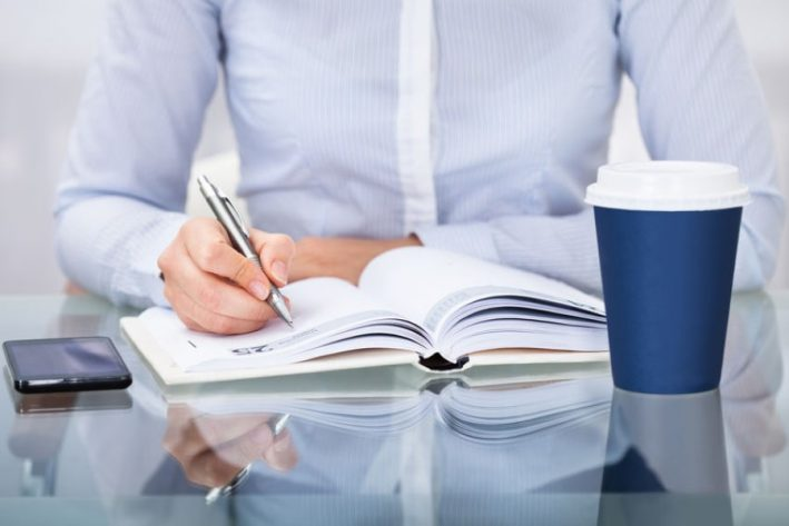 Planning a flexible working request